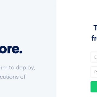 Try DigitalOcean for free with a $50 Credit