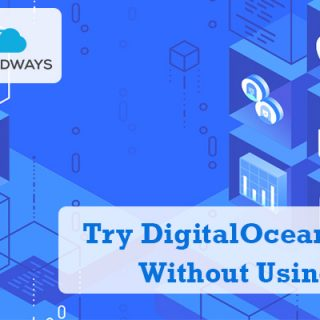 Try DigitalOcean VPS For Free Without Using Credit Card